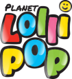 Planet Lollipop - Fischapark EN