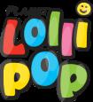 Planet Lollipop - Weberzeile EN